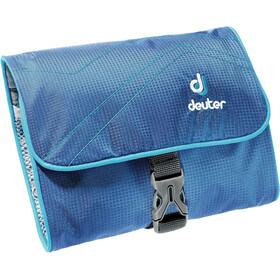 Deuter Wash Bag I Bagage ordening blauw